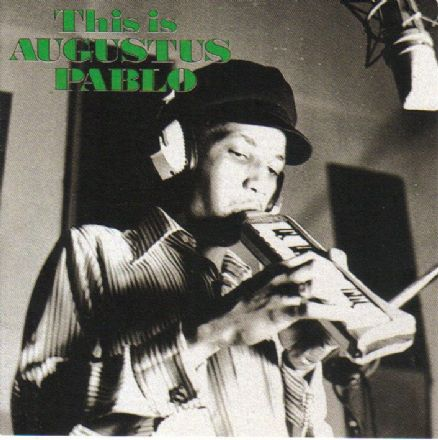 Augustus Pablo - This Is (VP / 17 North Parade) CD